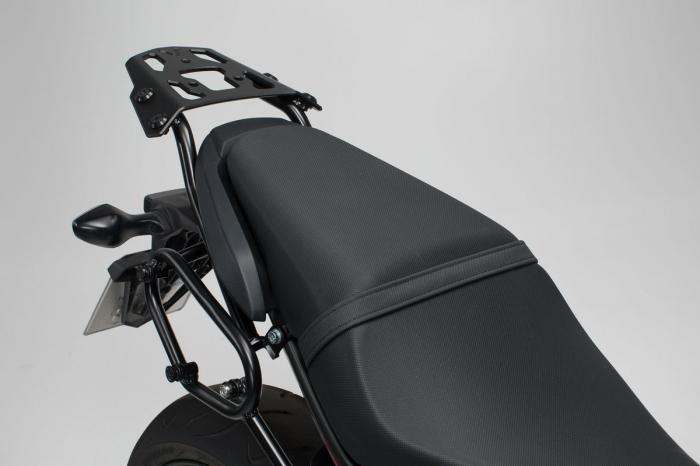 Suport geanta SLC dreapta Honda CB650F (14-) / CBR650F (16-). [1]