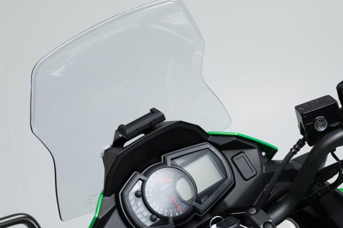 Suport Gps pentru bord Kawasaki Versys-X300 ABS (16-). [2]