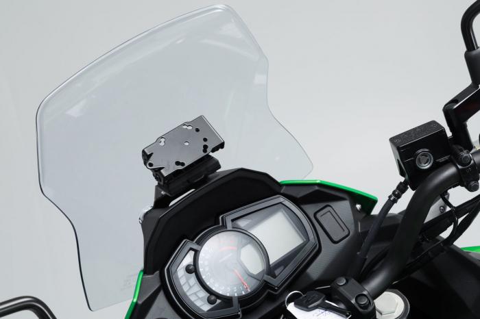 Suport Gps pentru bord Kawasaki Versys-X300 ABS (16-). [1]