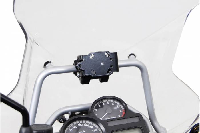 Suport navigatie cu absorbant soc BMW R 1200 GS Adventure (08-). [0]