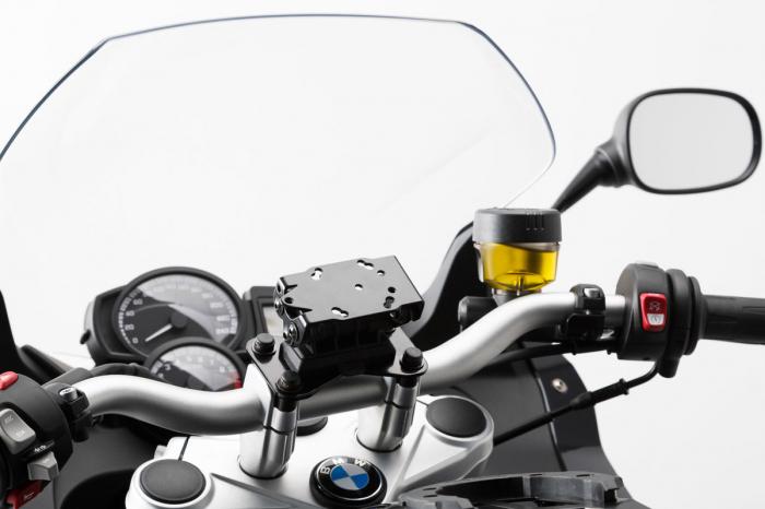 Suport Quick-Lock cu absorbant soc pentru GPS BMW F 800 GT 2012- [1]
