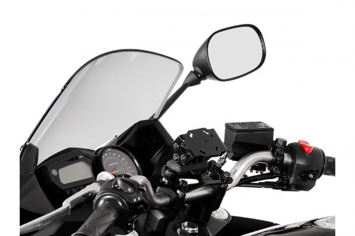 Suport Quick-Lock cu absorbant soc pentru GPS Honda CB 1300 2003-2009 [1]