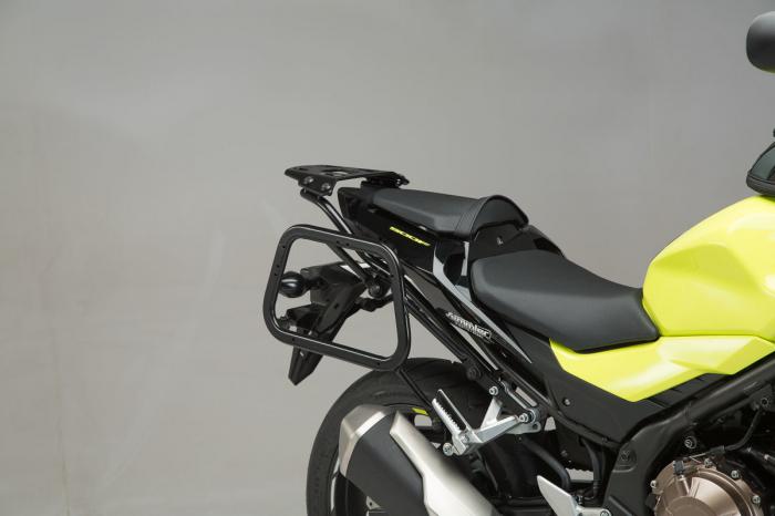 Suport Side Case Evo Honda CB500F/CBR500R 2016- [0]