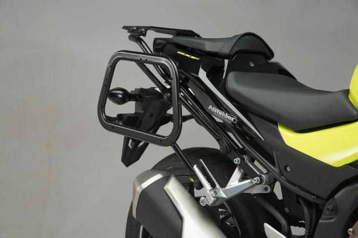 Suport Side Case Evo Honda CB500F/CBR500R 2016- [1]