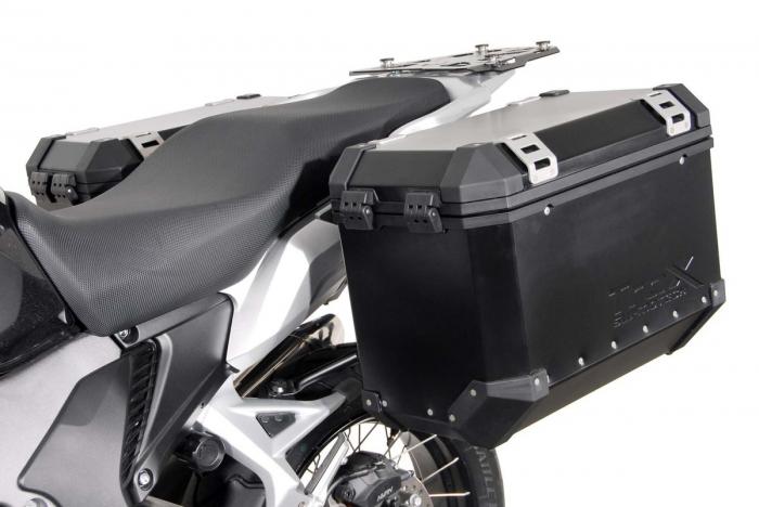 Suport Side Case Evo Honda VFR 1200 X Crosstourer 2011- [3]