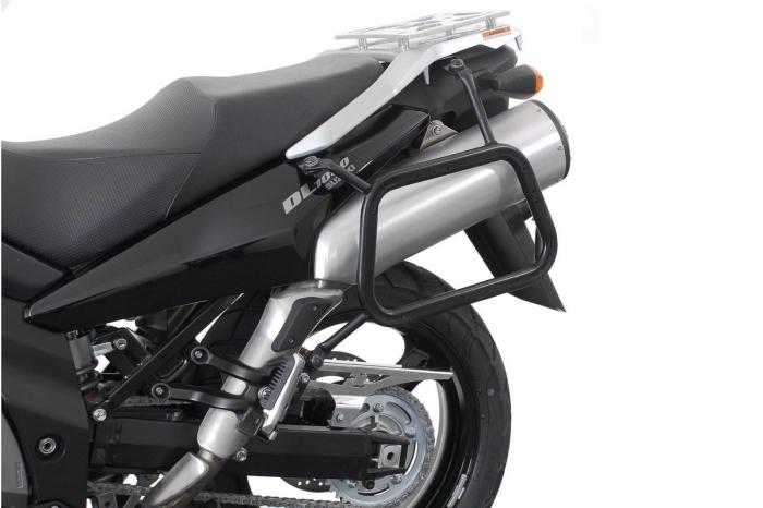 Suport Side Case Evo Kawasaki KLV 1000 2004-2006 [0]