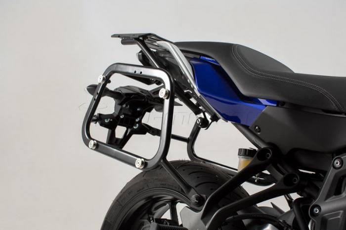 Suport Side Case Evo Yamaha MT-07 Tracer 2016- [0]
