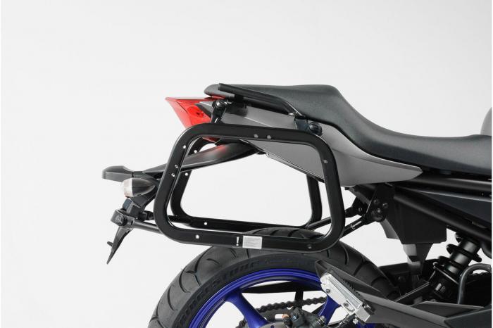 Suport Side Case Evo Yamaha XJ 6 2013- [2]