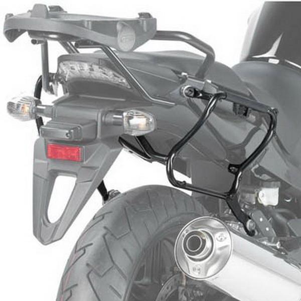 Suport Side Case MONOKEY Honda CBF 1000 [0]