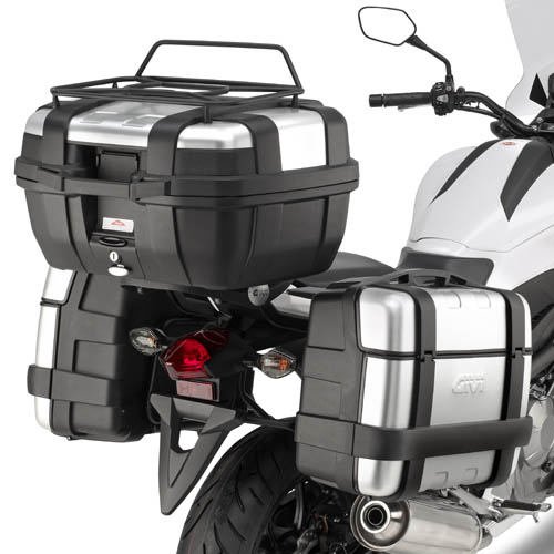 Suport Side Case MONOKEY Honda NC 700 X '12 PL1111 [0]