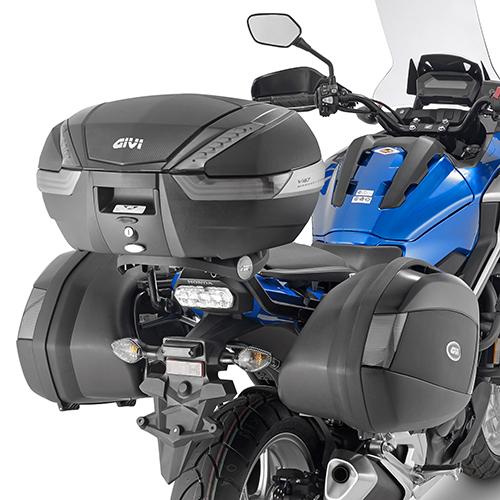 Suport Side Case MONOKEY Honda NC 700 X '16 [0]