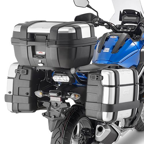 Suport Side Case MONOKEY Honda NC 700 X '17 [0]