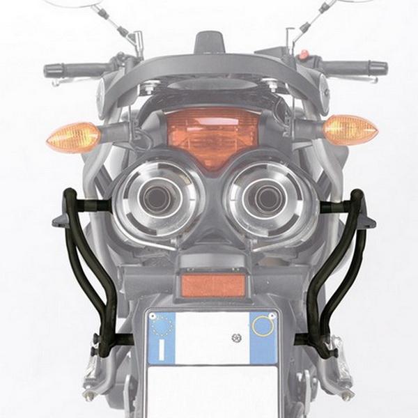 Suport Side Case MONOKEY Honda Varadero 1000 '07 [0]