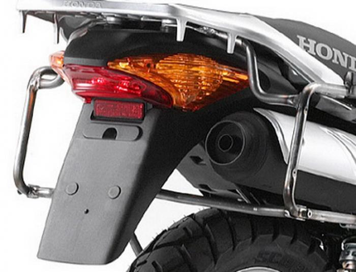 Suport Side Case MONOKEY Honda Varadero XL 125V [0]