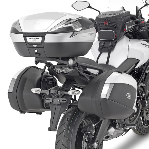 Suport Side Case MONOKEY Kawasaki Versys 650 PLX4114 [0]