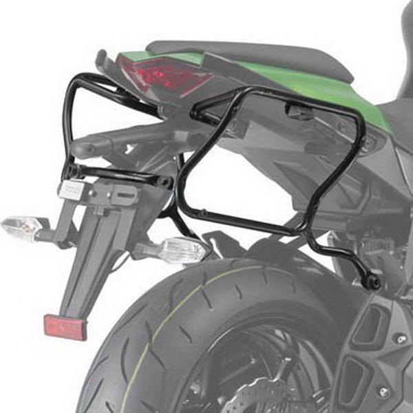 Suport Side Case MONOKEY Kawasaki Z1000SX 2011 [0]