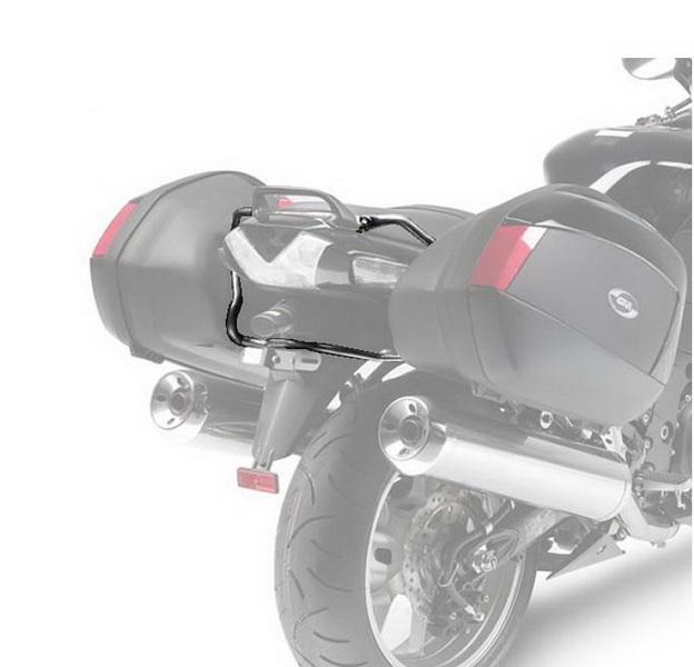 Suport Side Case MONOKEY Kawasaki ZZR 1400-ZX 14 [0]