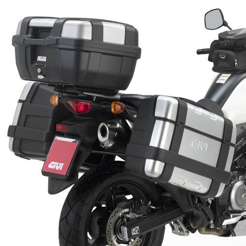 Suport Side Case MONOKEY Suzuki DL650 V-Strom PL3101 [0]