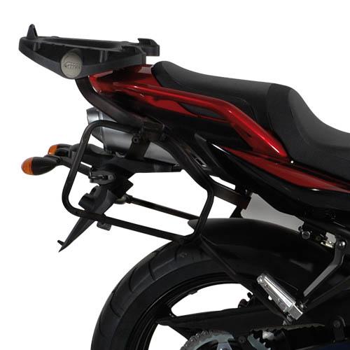 Suport Side Case MONOKEY Yamaha FZ6 S2/FZ6 [0]