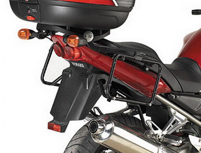 Suport Side Case MONOKEY Yamaha FZS 1000 '03 Fazer [0]