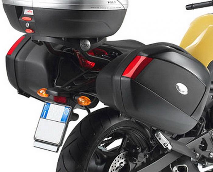 Suport Side Case MONOKEY Yamaha XJ6 600 '09 [0]