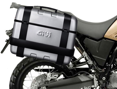 Suport Side Case MONOKEY Yamaha XT660Z Tenere [0]