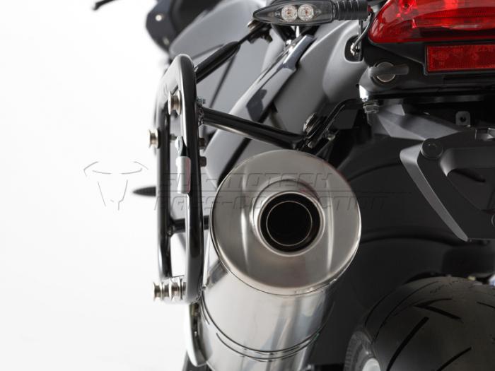 Suport Side Case Quick-Lock Evo BMW F 800 GT 2012- [1]