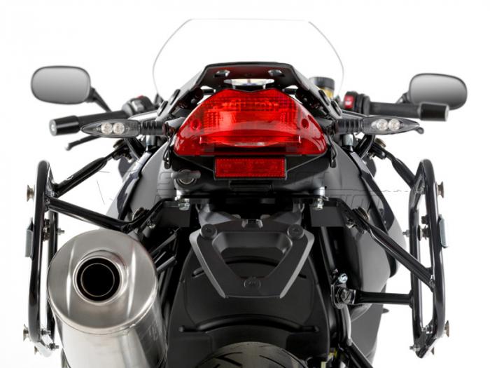 Suport Side Case Quick-Lock Evo BMW F 800 GT 2012- [0]