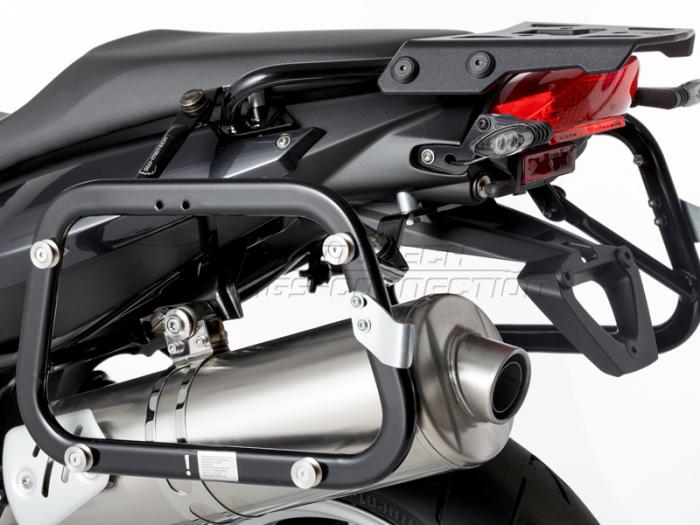 Suport Side Case Quick-Lock Evo BMW F 800 GT 2012- [2]
