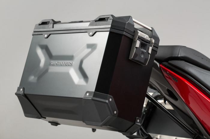 Suport Side Case Quick-Lock Evo Ducati Multistrada 1200 2015- [1]