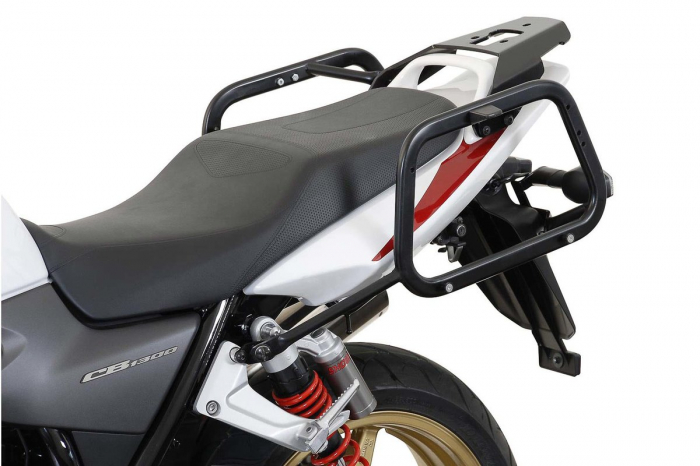 Suport Side Case Quick-Lock Evo Honda CB 1300 2003-2009 1