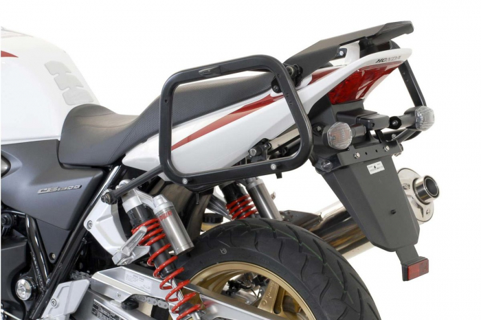 Suport Side Case Quick-Lock Evo Honda CB 1300 2003-2009 0