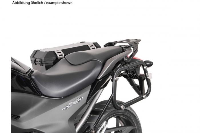 Suport Side Case Quick-Lock Evo Honda NC 700 S / SD 2011- 1