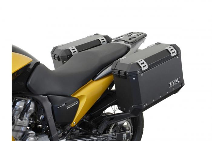 Suport Side Case Quick-lock Evo Honda XL 700 V Transalp 2007-2010 0