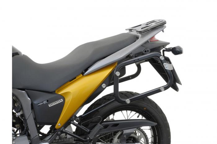 Suport Side Case Quick-lock Evo Honda XL 700 V Transalp 2007-2010 1