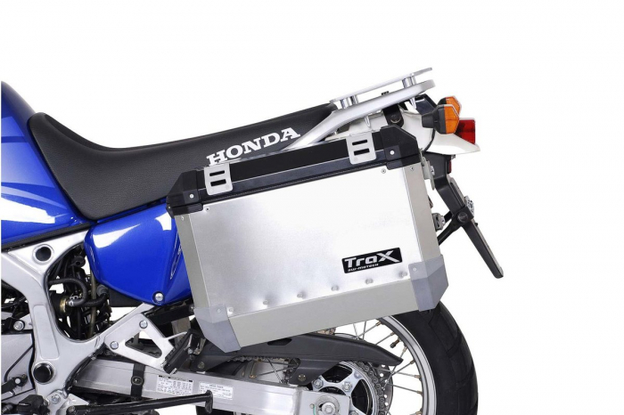 Suport Side Case Quick-Lock Evo Honda XRV 750 Africa Twin (92-03). 3