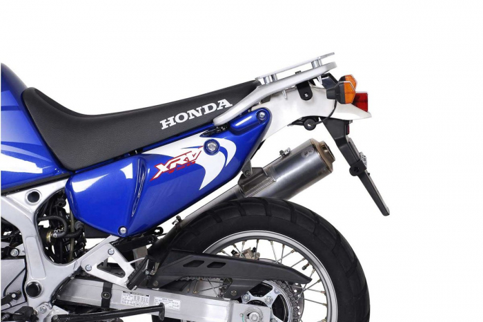 Suport Side Case Quick-Lock Evo Honda XRV 750 Africa Twin (92-03). 2