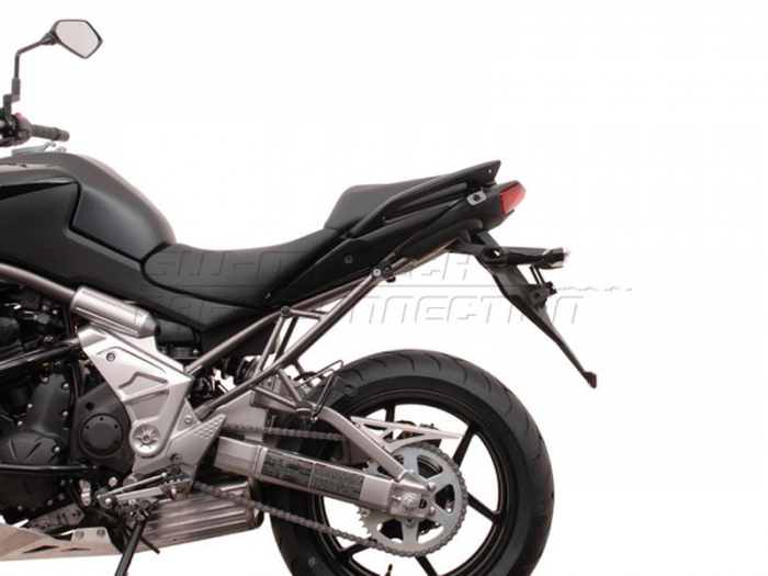 Suport Side Case Quick-Lock Evo Kawasaki Versys 650 2007-2009 [3]