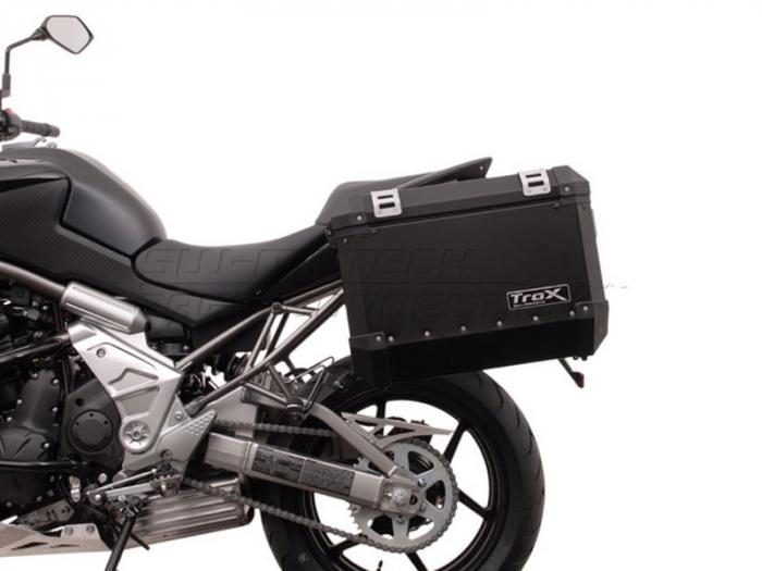 Suport Side Case Quick-Lock Evo Kawasaki Versys 650 2007-2009 [1]