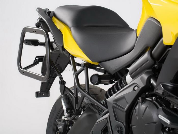 Suport Side Case Quick-Lock Evo Kawasaki Versys 650 2015- [1]
