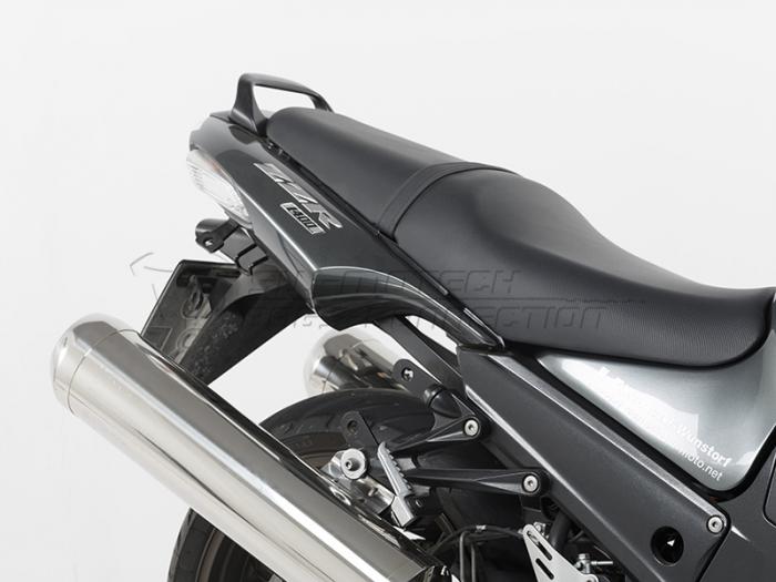 Suport Side Case Quick-Lock Evo Pentru genti Givi/Kappa prindere Monokey Kawasaki ZZR 1400 2006-2007 [3]