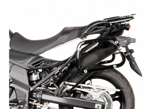 Suport Side Case Quick-Lock Evo Suzuki DL 650 V-Strom / V-Strom 650 XT 2011- [2]