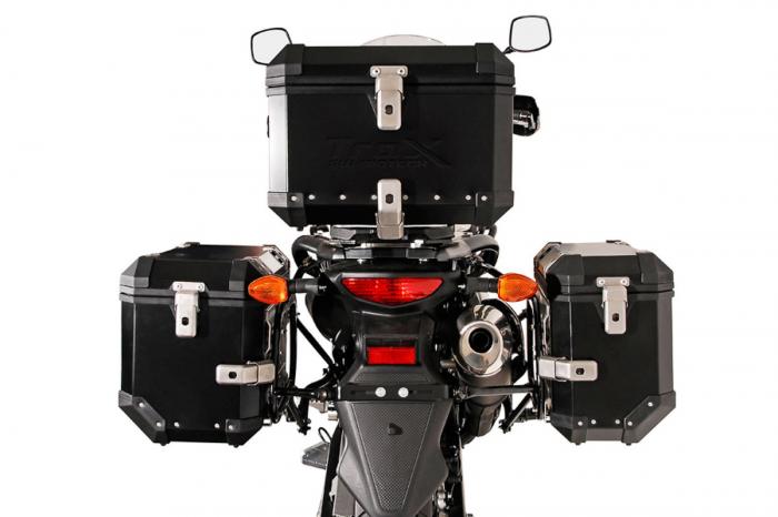 Suport Side Case Quick-Lock Evo Suzuki DL 650 V-Strom / V-Strom 650 XT 2011- [4]