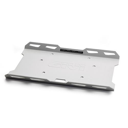 Suport Special Pentru Fixare Bagaje - Din Aluminiu [0]
