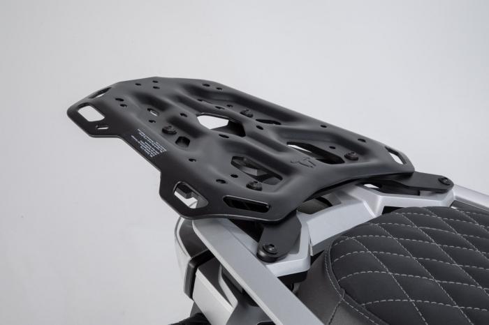 Suport Top Case Adventure negru BMW R1200GS LC / Adventure (13-). [0]