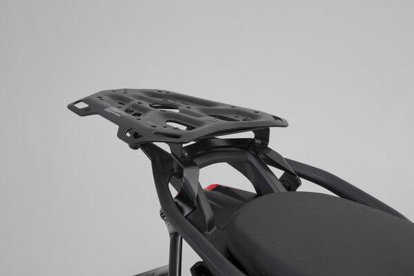 Suport Top Case Adventure-Rack Negru Ducati Multistrada V4 (20-) [1]