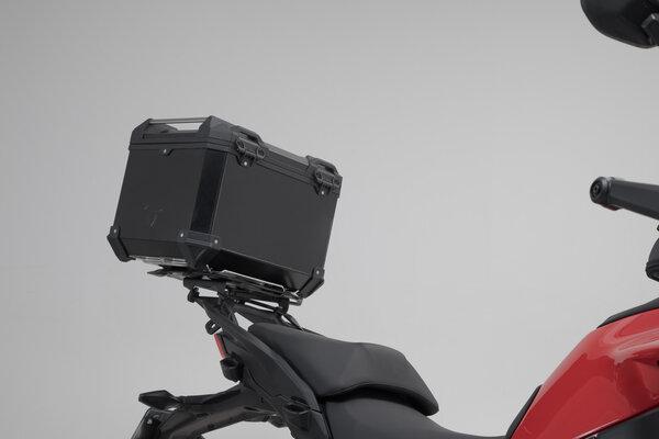 Suport Top Case Adventure-Rack Negru Ducati Multistrada V4 (20-) [4]