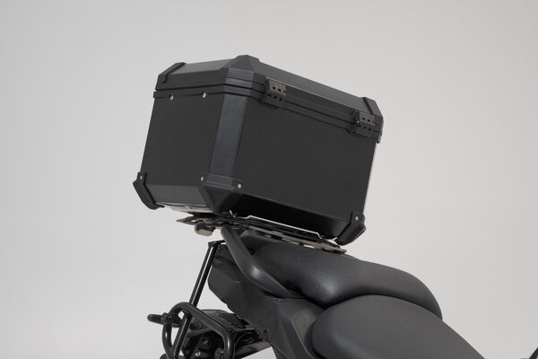 Suport Top Case Adventure-Rack Negru Yamaha Tracer 9 (20-) [4]