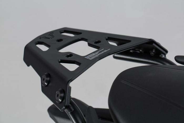 Suport Top Case Alu-Rack Ducati Monster 1200 / S 2014- [0]