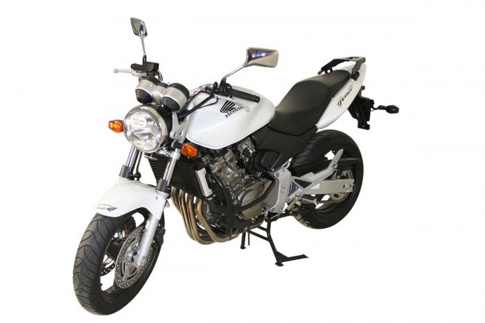 Suport Top Case Alu-Rack Honda CB 600 F Hornet 2002-2006 GPT.01.205.100/B 1